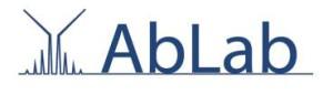 AbLab log