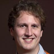 Bas Van Breukelen
